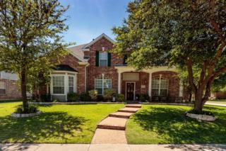 1009 Carlsbad Drive, Allen, TX 75002 (MLS #13608168) :: Exalt Realty