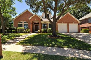 725 Montrose Court, Flower Mound, TX 75022 (MLS #13608180) :: MLux Properties