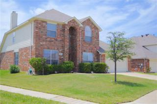 3201 Silver Point Court, Mansfield, TX 76063 (MLS #13608263) :: The Mitchell Group