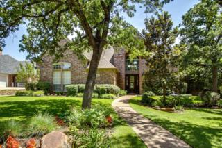 605 Loving Court, Southlake, TX 76092 (MLS #13608271) :: The Mitchell Group
