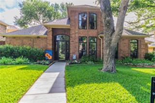 2910 Ridgebend Drive, Grapevine, TX 76051 (MLS #13608354) :: The Mitchell Group