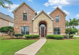 1125 Dripping Springs Drive, Keller, TX 76248 (MLS #13608386) :: The Mitchell Group