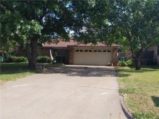 2809 Terry Court, Denton, TX 76209 (MLS #13608398) :: MLux Properties