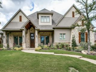 2613 Lake Shore Drive, Keller, TX 76248 (MLS #13608475) :: The Mitchell Group