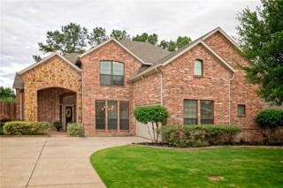 814 Lynhurst Lane, Denton, TX 76205 (MLS #13608561) :: MLux Properties