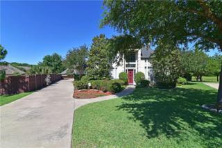 2403 Legend Drive, Heath, TX 75032 (MLS #13608567) :: Exalt Realty