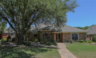 1521 Aylesbury Lane, Plano, TX 75075 (MLS #13608580) :: MLux Properties