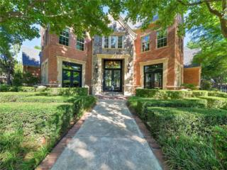 701 Manchester Court, Southlake, TX 76092 (MLS #13608641) :: The Mitchell Group