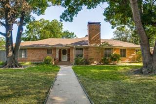 6014 Meadowcrest Drive, Dallas, TX 75230 (MLS #13608653) :: Exalt Realty