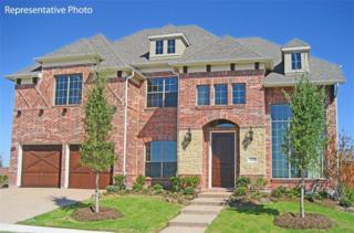 4506 Blue Grass Court, Mansfield, TX 76063 (MLS #13608730) :: The Mitchell Group