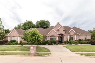 2432 Park Run Drive, Arlington, TX 76016 (MLS #13608751) :: The Mitchell Group