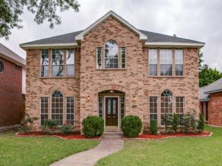 1120 Wild Cherry Drive, Carrollton, TX 75010 (MLS #13608768) :: The Mitchell Group