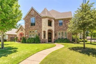 3233 Fannin Lane, Grapevine, TX 76092 (MLS #13608782) :: The Mitchell Group
