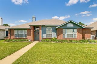7133 Dee Cole Drive, The Colony, TX 75056 (MLS #13608791) :: The Cheney Group