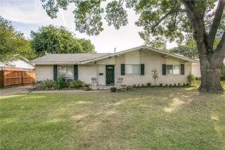 518 Sage Valley Drive, Richardson, TX 75080 (MLS #13608873) :: The Mitchell Group