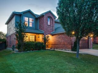 4813 Lemon Grove Drive, Fort Worth, TX 76135 (MLS #13608887) :: The Mitchell Group