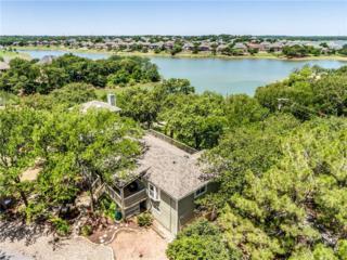 331 Scenic Drive, Highland Village, TX 75077 (MLS #13608930) :: MLux Properties