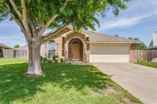 1005 Darren Drive, Burleson, TX 76028 (MLS #13608937) :: The Mitchell Group