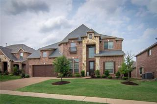 4408 Oxbow Drive, Mckinney, TX 75070 (MLS #13608942) :: The Cheney Group