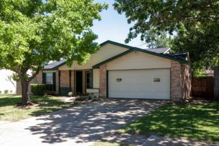 4241 Driscoll Drive, The Colony, TX 75056 (MLS #13608975) :: The Cheney Group