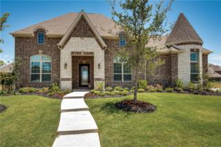 7705 Prairie View Drive, Colleyville, TX 76034 (MLS #13608989) :: The Mitchell Group