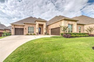 209 Hawks Ridge Trail, Colleyville, TX 76034 (MLS #13608992) :: The Mitchell Group