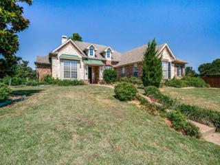 1313 Paprika Drive, Flower Mound, TX 75028 (MLS #13608997) :: The Mitchell Group