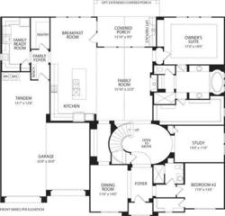 410 Pegusus Ridge, Argyle, TX 76226 (MLS #13609038) :: MLux Properties