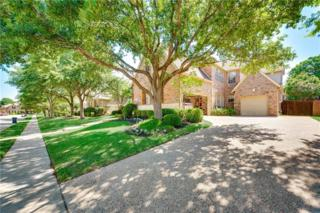 4900 Indale Way, Flower Mound, TX 75028 (MLS #13609039) :: The Mitchell Group