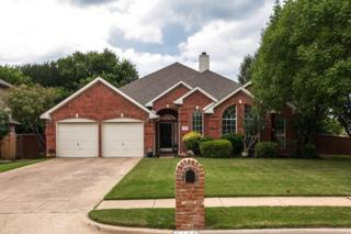 2125 Gisbourne Drive, Flower Mound, TX 75028 (MLS #13609089) :: MLux Properties