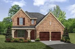 3024 Dustywood Drive, Mckinney, TX 75071 (MLS #13609105) :: The Cheney Group