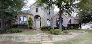 3386 Castlewood Boulevard, Highland Village, TX 75077 (MLS #13609132) :: MLux Properties