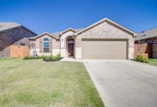 2117 Brenham Drive, Forney, TX 75126 (MLS #13609150) :: Exalt Realty
