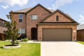 15512 Bluffdale Drive, Fort Worth, TX 76262 (MLS #13609223) :: Exalt Realty