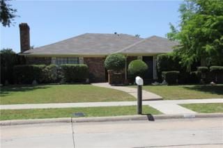 1890 Tree Crest Drive, Lewisville, TX 75077 (MLS #13609228) :: Clarkson Premier Team, Magnolia Realty