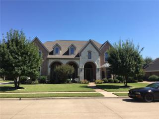 1317 Penny Lane, Keller, TX 76248 (MLS #13609287) :: The Mitchell Group