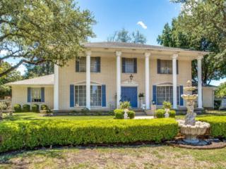 4206 Nashwood Lane, Dallas, TX 75244 (MLS #13609333) :: MLux Properties