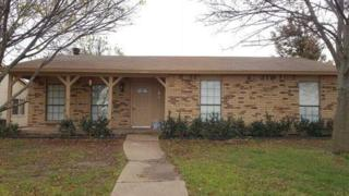 5625 Squires Drive, The Colony, TX 75056 (MLS #13609343) :: The Cheney Group