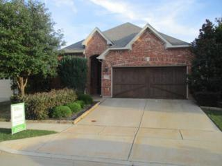 3819 Weatherstone Drive, Fort Worth, TX 76137 (MLS #13609353) :: The Cheney Group