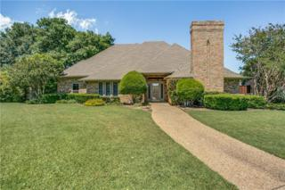 3405 Seltzer Drive, Plano, TX 75023 (MLS #13609368) :: The Cheney Group