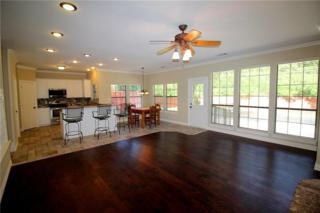 3205 Forrestridge Drive, Denton, TX 76205 (MLS #13609380) :: MLux Properties