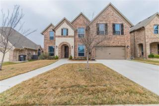 2413 Valley Glen Drive, Little Elm, TX 75068 (MLS #13609391) :: The Cheney Group