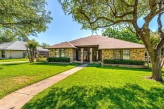 327 Drexel Drive, Grapevine, TX 76051 (MLS #13609400) :: The Mitchell Group
