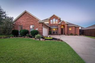 15750 Wyoming Drive, Frisco, TX 75035 (MLS #13609476) :: The Cheney Group