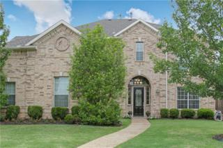 4101 Arron Court, Highland Village, TX 75077 (MLS #13609477) :: MLux Properties