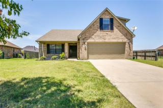 2600 Glen Ranch Drive, Burleson, TX 76028 (MLS #13609483) :: The Mitchell Group