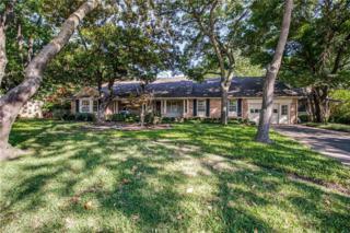 100 Thompson Drive, Richardson, TX 75080 (MLS #13609510) :: The Mitchell Group