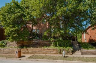 5304 Bradley Lane, Arlington, TX 76017 (MLS #13609511) :: The Mitchell Group