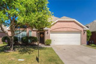 2509 Spring Drive, Mckinney, TX 75070 (MLS #13609529) :: The Cheney Group