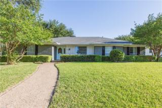 401 W Lookout Drive, Richardson, TX 75080 (MLS #13609541) :: The Mitchell Group